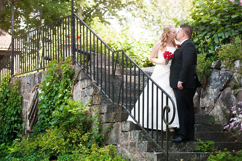 Tommy & Ellys bröllop