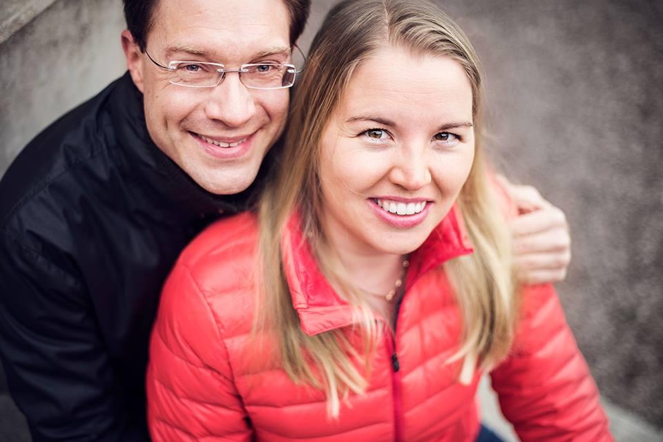 Maria & Magnus